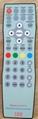 IP67 remote control