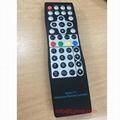 waterproof lcd tv 防水遥控器 5