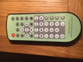 waterproof lcd tv remote control for hotels and resorts universal and learning 7