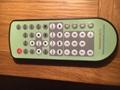 waterproof mirror tv remote control for