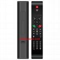 aluminum remote controller  4