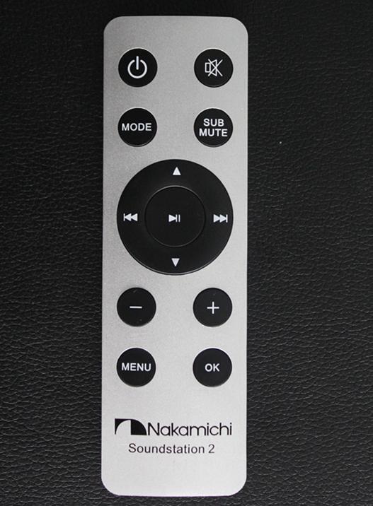 鋁殼遙控器 2