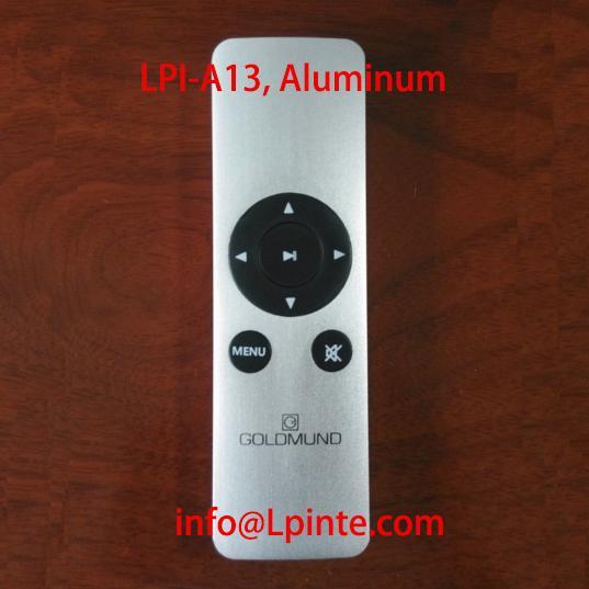 鋁殼遙控器 4