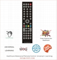 replace waterproof tv remote control konci raysgem taka platina evervue