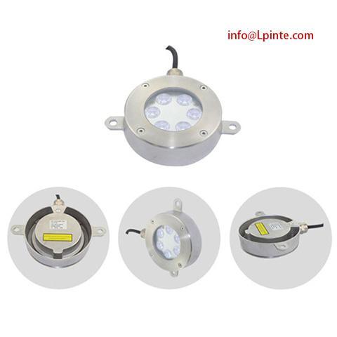 PAR56 LED POOL LIGHT水底燈الضوء تحت الماء قاد 8