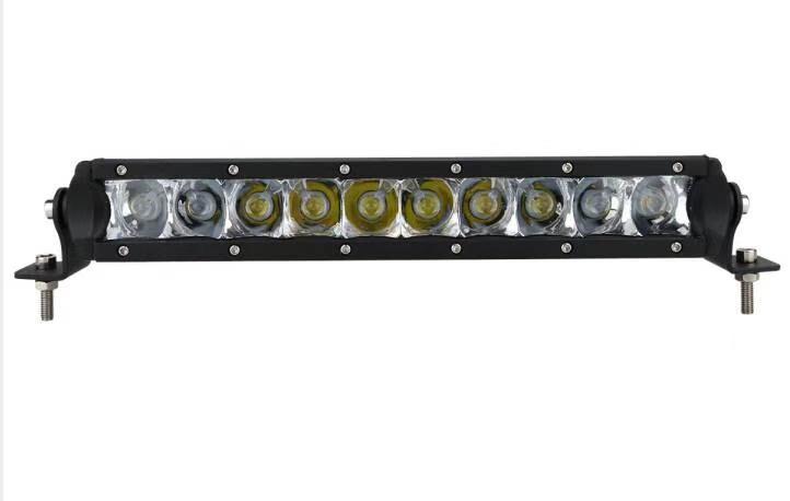 tube led work light 12-24vdc 6