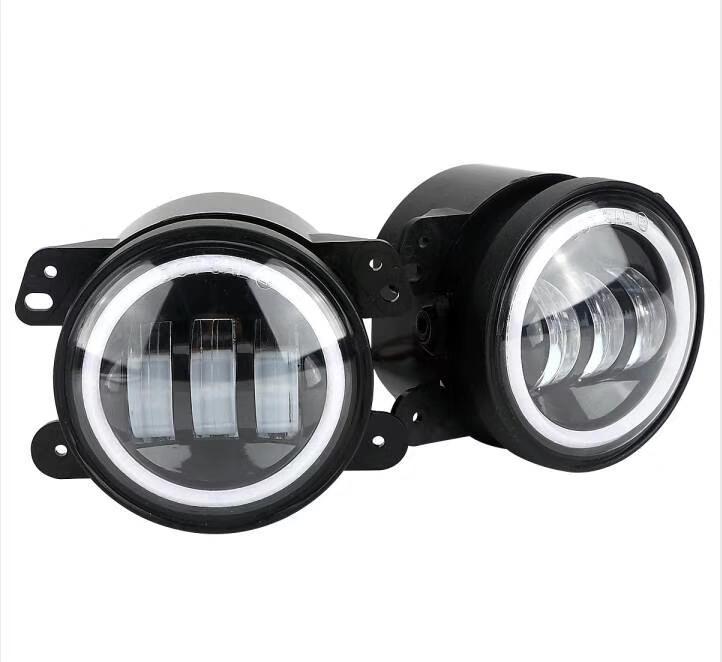 tube led work light 12-24vdc 10