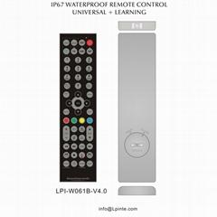 Locatel tv remote control replacement