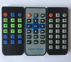 remote control afstandsbediening Fernbedienung LPI-R21B