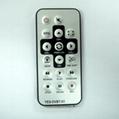 RF remote control dimmer switch RF