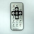 remote control dimmer switch RF