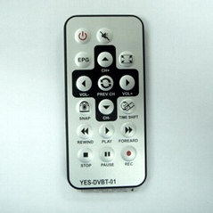 RF remote control dimmer switch RF