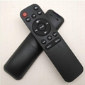 ATV remote control led dimmer rgb dimmer