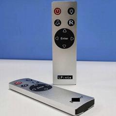 铝壳遥控器дистанционный пульт