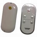 slim smart media remote controller audio radio air cleaner LPI-M10 2
