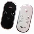 slim smart media remote controller audio radio air cleaner LPI-M10 3