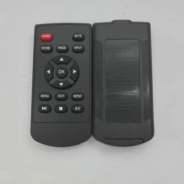 light remote controller 4