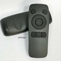 Universal and learning IC solution remote control 3