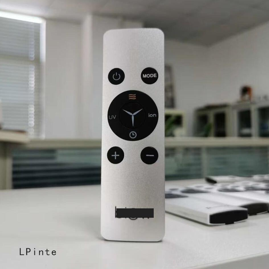 Universal and learning IC solution remote control 4