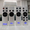 Universal and learning IC solution remote control 5