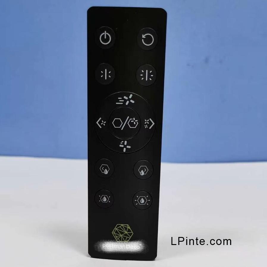 铝壳遥控器top quality 1
