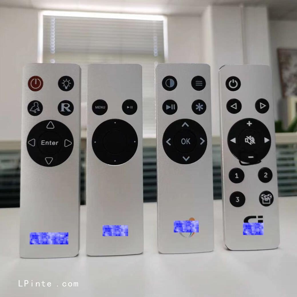 铝壳遥控器top quality 2