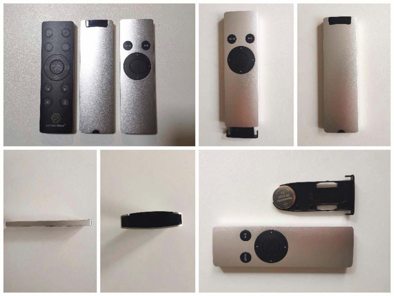 铝壳遥控器top quality 4