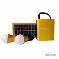 home power bank solar panel Africa SHS solar power system 1