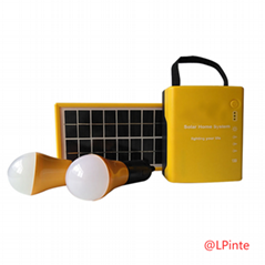 home power bank solar panel Africa SHS solar power system