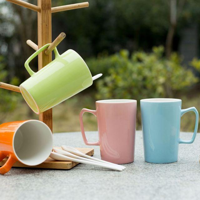 mug home person cafe tea hotel plate bone china 10