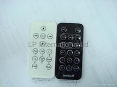 rgb light remote controller LEDライト用リモコン