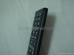 RADIO REMOTE CONTROLLER LPI-R45R3 audio