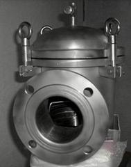 供應不鏽鋼過濾器