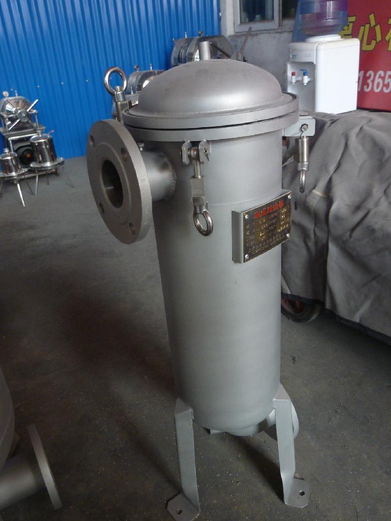 供應不鏽鋼過濾器 3