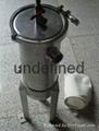 供應不鏽鋼過濾器 4