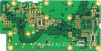 2OZ copper thickness power pcb board