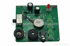 PCB board of Automobile electronic