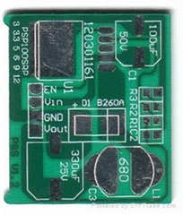 provide  PCB (1-18 layer)