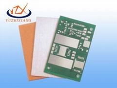 led aluminum base board