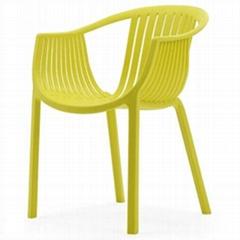 plastic outdoor tatami 306 chair plastic