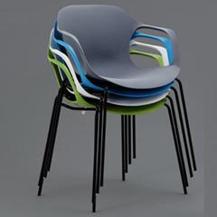 outdoor Elephant chair Plastic Armrest