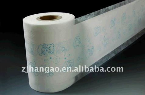 Textile Backsheet 3