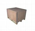 上海包顺包装厂家生产定制供应钢带箱 2