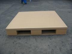上海包顺包装供应生产定制纸托盘