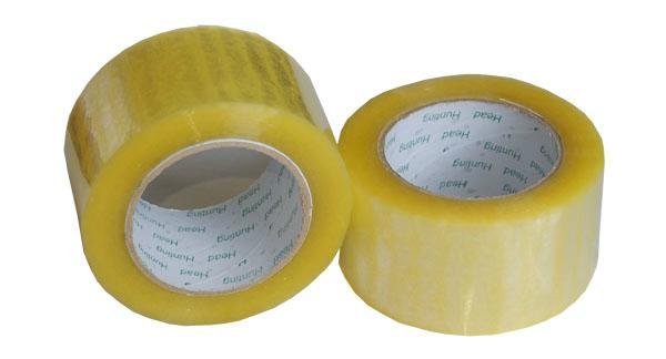 上海包顺包装供应生产定制销售封箱胶带 1