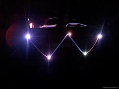 光纤灯立体字