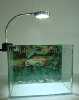 LED AQUARIUM CLIP LAMP 2
