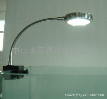 LED AQUARIUM CLIP LAMP 1