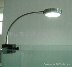 LED 水族夹灯