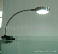 LED AQUARIUM CLIP LAMP